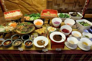 Ramadan Buffet Sheraton Imperial Kuala Lumpur (6)