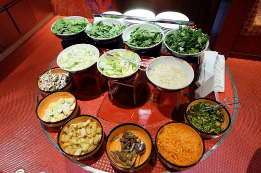 Ramadan Buffet Sheraton Imperial Kuala Lumpur (9)
