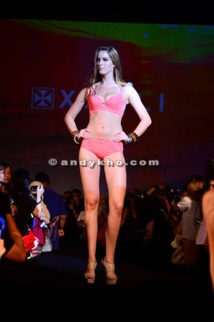 XIXILI Lingerie Fashion Show 2016 (12)