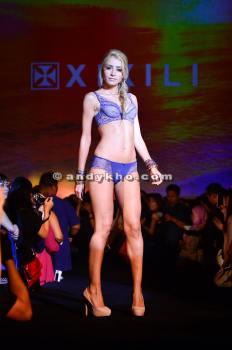 XIXILI Lingerie Fashion Show 2016 (16)