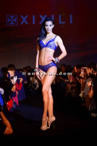 XIXILI Lingerie Fashion Show 2016 (18)