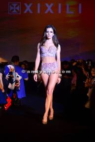 XIXILI Lingerie Fashion Show 2016 (22)