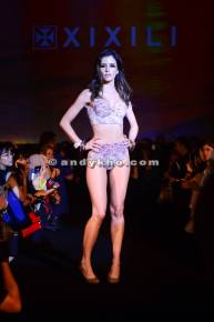 XIXILI Lingerie Fashion Show 2016 (23)