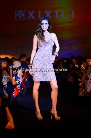 XIXILI Lingerie Fashion Show 2016 (26)