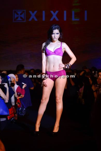 XIXILI Lingerie Fashion Show 2016 (32)