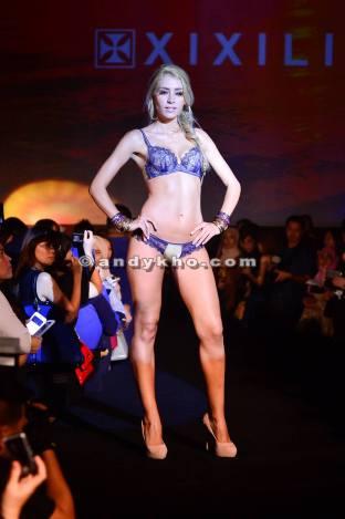 XIXILI Lingerie Fashion Show 2016 (38)