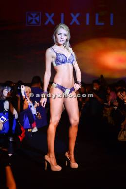XIXILI Lingerie Fashion Show 2016 (40)