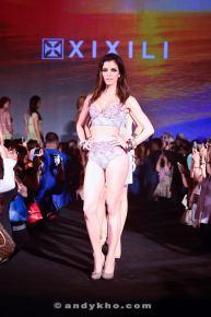 XIXILI Lingerie Fashion Show 2016 (44)