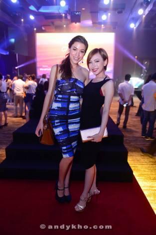 XIXILI Lingerie Fashion Show 2016 (54)