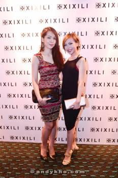 XIXILI Lingerie Fashion Show 2016 (58)