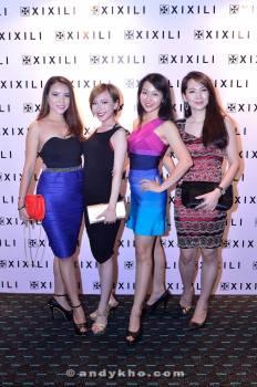 XIXILI Lingerie Fashion Show 2016 (59)