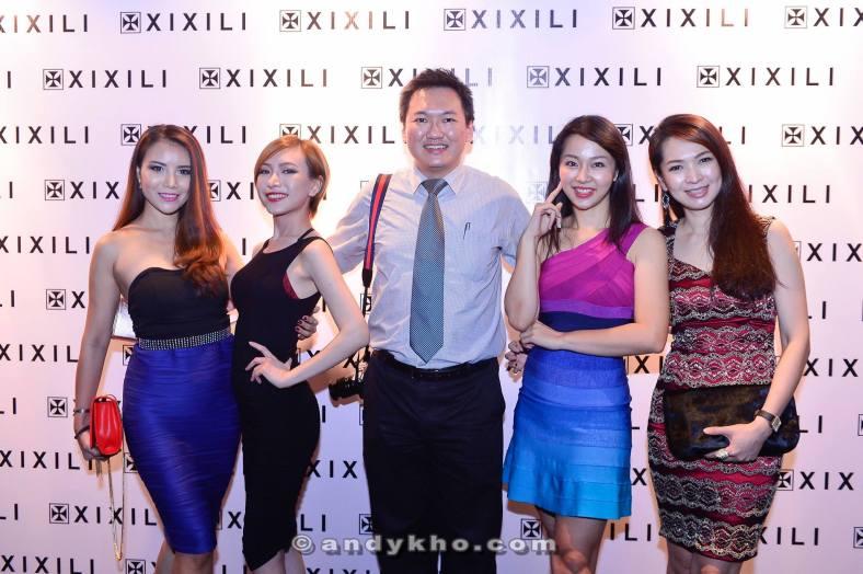 XIXILI Lingerie Fashion Show 2016 (60)