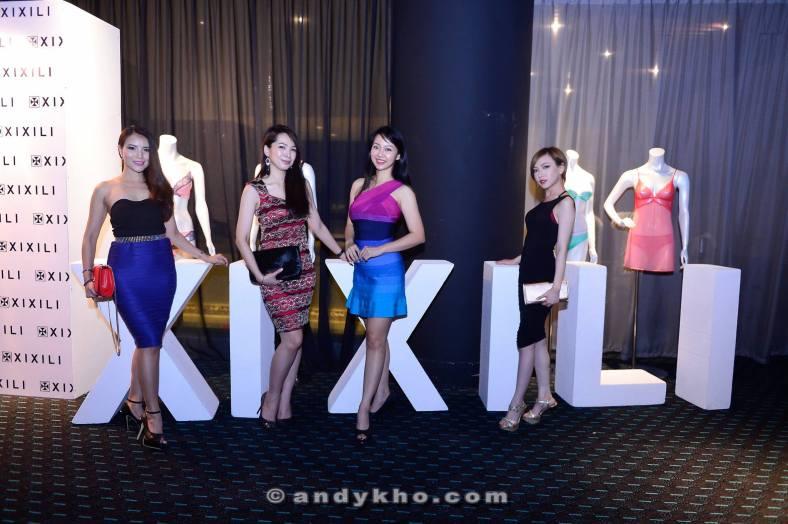 XIXILI Lingerie Fashion Show 2016 (61)