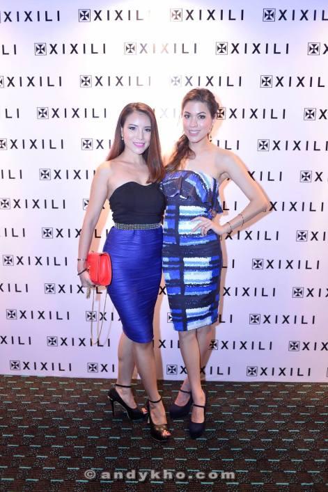 XIXILI Lingerie Fashion Show 2016 (62)