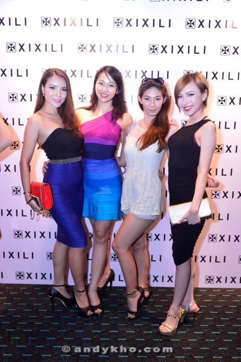 XIXILI Lingerie Fashion Show 2016 (63)