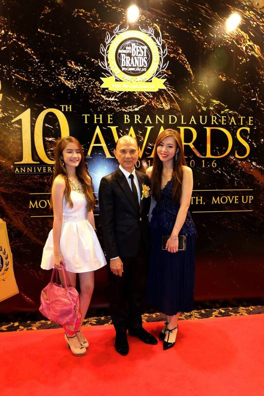 BrandLaureate Awards (5)