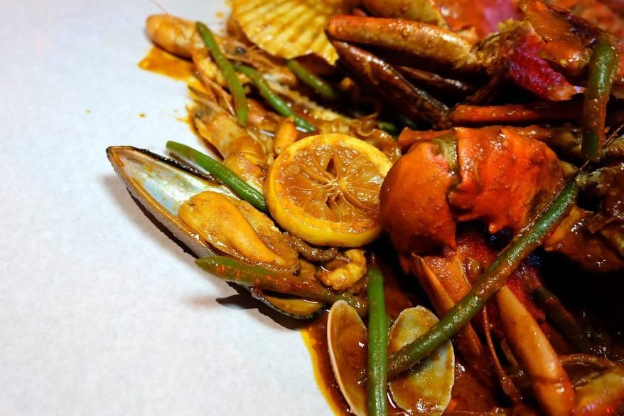Brolly Crab Factory Menara Felda Kuala Lumpur (11)