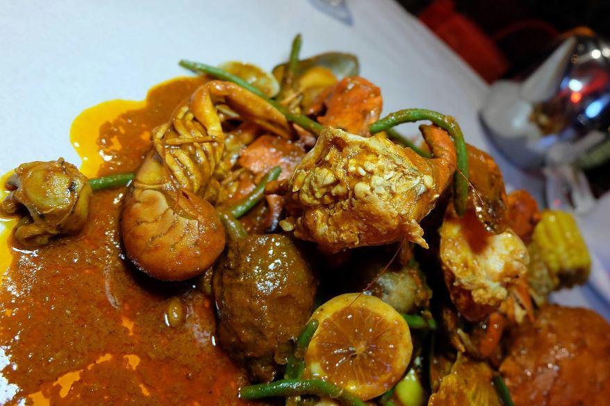 Brolly Crab Factory Menara Felda Kuala Lumpur (6)