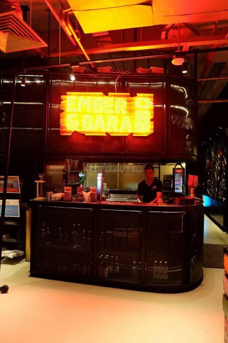 Brolly Crab Factory Menara Felda Kuala Lumpur (8)