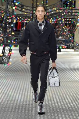 Dior Homme Summer 2017 Collection (12)