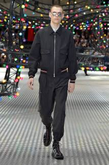 Dior Homme Summer 2017 Collection (15)