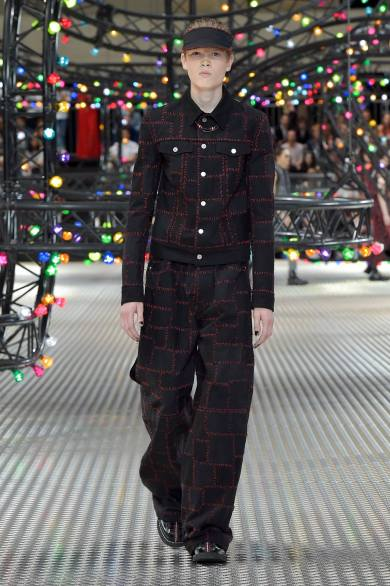 Dior Homme Summer 2017 Collection (19)