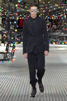 Dior Homme Summer 2017 Collection (20)