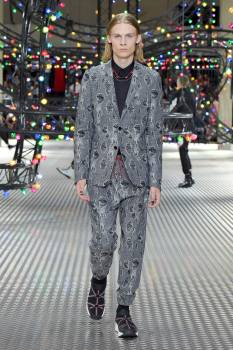 Dior Homme Summer 2017 Collection (21)