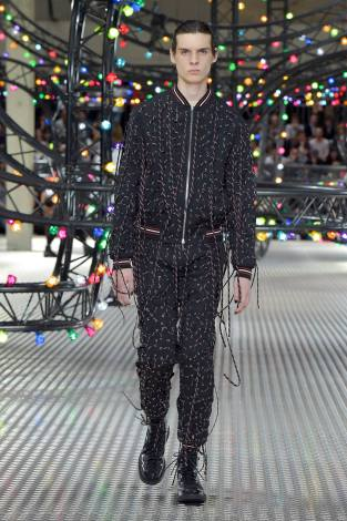 Dior Homme Summer 2017 Collection (25)
