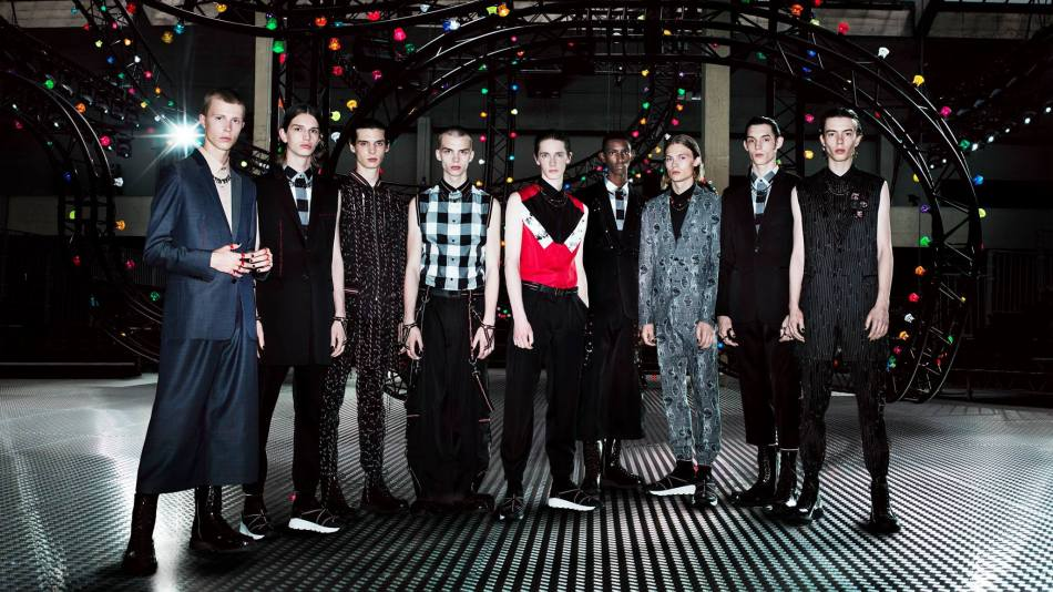 Dior Homme Summer 2017 Collection (3)