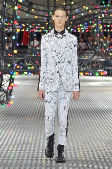 Dior Homme Summer 2017 Collection (31)