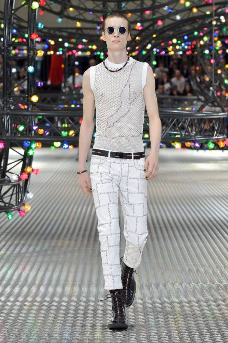 Dior Homme Summer 2017 Collection (32)