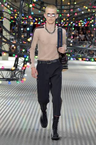 Dior Homme Summer 2017 Collection (34)