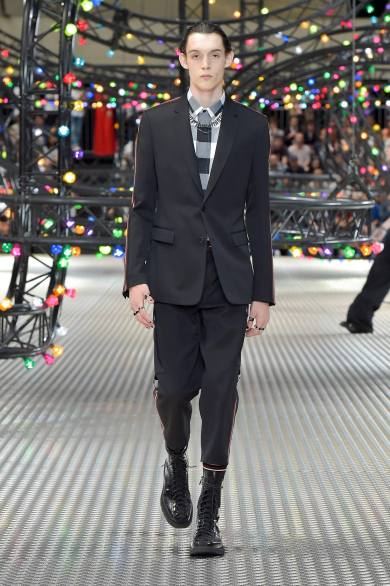 Dior Homme Summer 2017 Collection (4)