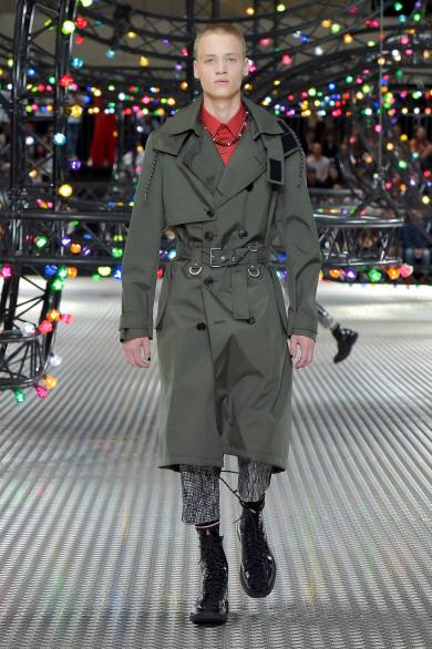 Dior Homme Summer 2017 Collection (40)