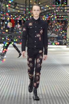 Dior Homme Summer 2017 Collection (45)