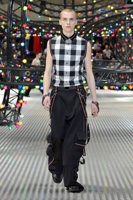 Dior Homme Summer 2017 Collection (5)