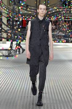 Dior Homme Summer 2017 Collection (50)