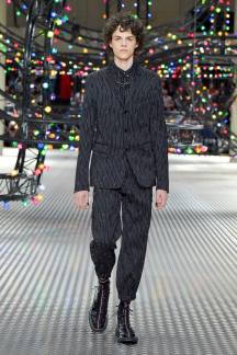 Dior Homme Summer 2017 Collection (52)