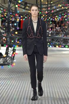 Dior Homme Summer 2017 Collection (7)