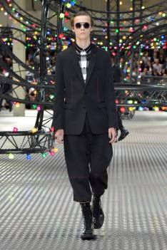 Dior Homme Summer 2017 Collection (9)