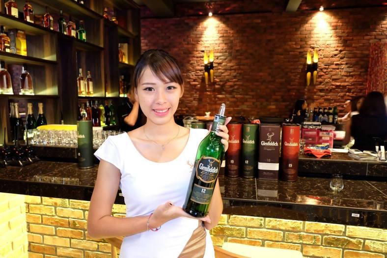 Glenfiddich Whisky Tasting (1)