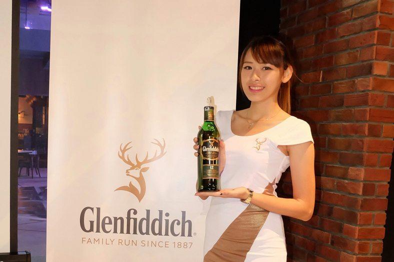 Glenfiddich Whisky Tasting (9)