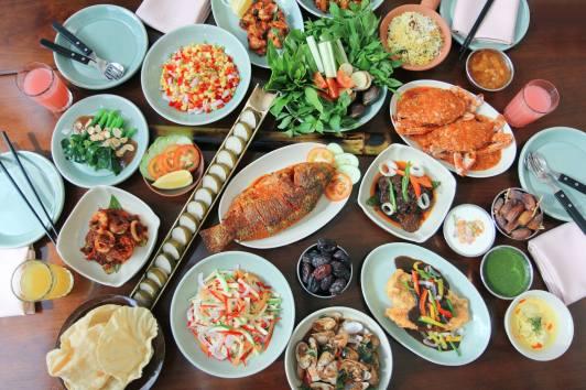 Grand Hyatt Kuala Lumpur Ramadan Buffet (7)