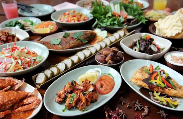 Grand Hyatt Kuala Lumpur Ramadan Buffet (8)