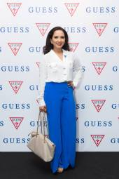 GUESS KLCC Store Launch 2016 (11)