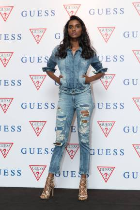 GUESS KLCC Store Launch 2016 (14)
