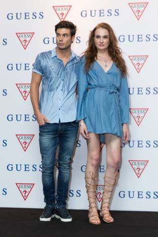 GUESS KLCC Store Launch 2016 (15)