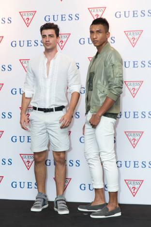 GUESS KLCC Store Launch 2016 (16)