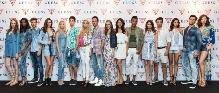 GUESS KLCC Store Launch 2016 (18)